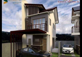 House and Lot in Tisa, Labangon